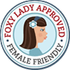 Foxy Lady approved female friendly garage